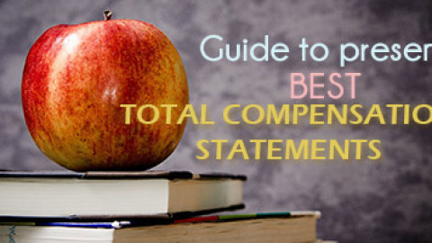 Best Ways to Present Benefits in Total Compensation Statement