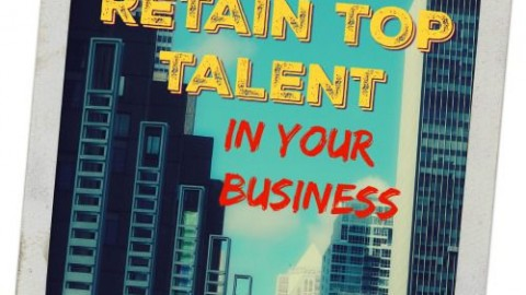 How to Retain Best Employees in Your Business