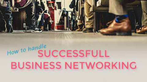 8 Tips to Successfull Business Networking